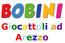 BOBINI-GIOCATTOLI
